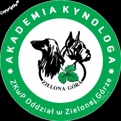 Groovy AKADEMIA KYNOLOGA - Związek Kynologiczny w Polsce ::: Oddział w IH38